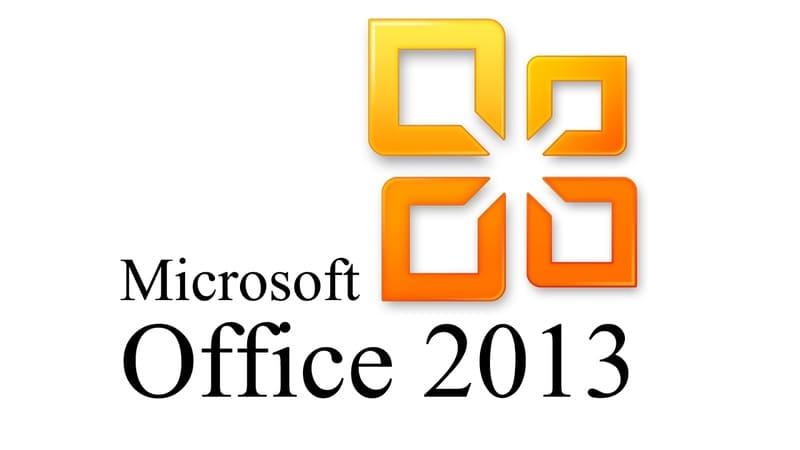 Логотип Office 2013
